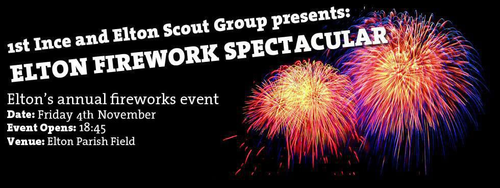 Bonfire and Fireworks Spectacular 2016